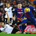 Agen BolaTerpercaya - Barcelona Menang Tipis Atas Valencia 1-0