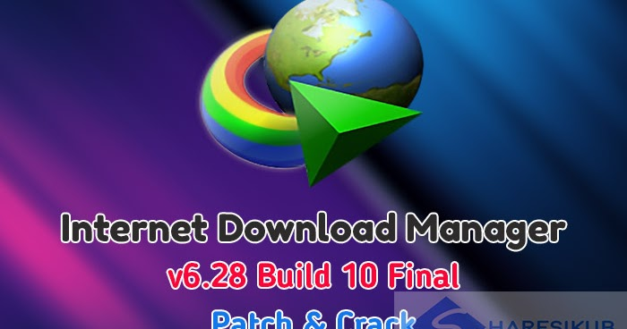 ShareSiKub - Software Free Download โหลดโปรแกรมฟรี: Internet Download Manager (IDM) v6.28 Build ...