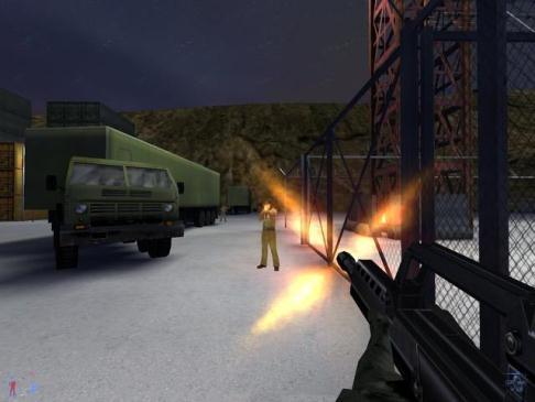 Download IGI 2 Covert Strike Full Game