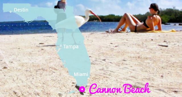 Die Schönsten Strände Florida's: Region Key Largo