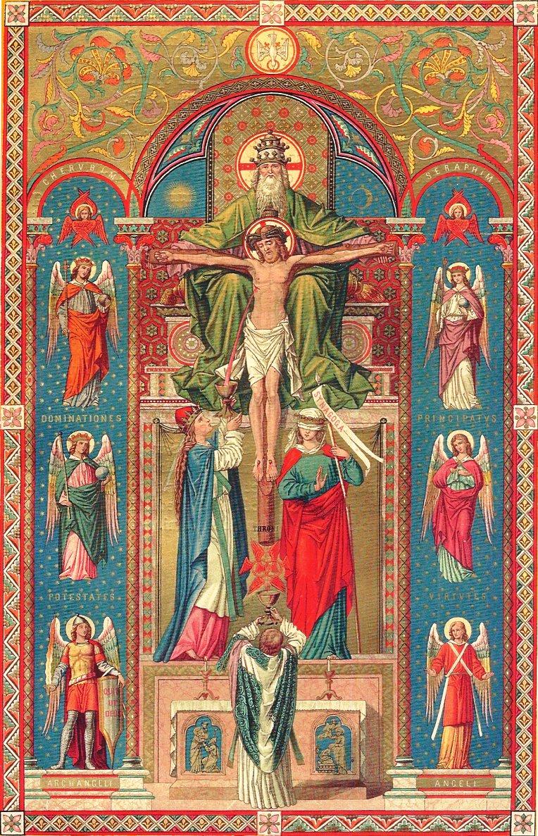 Sspx Latin Mass 82