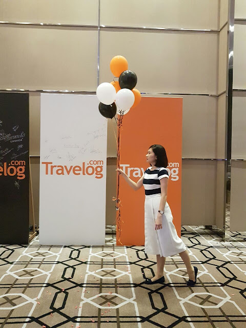 [REVIEW] TRAVELOG.COM @ VERTICAL BANGSAR SOUTH
