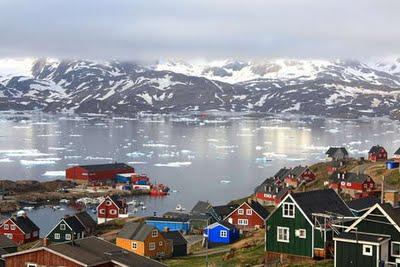 10 Negeri Dongeng Yang Ada di Dunia Nyata