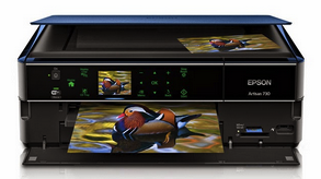 Epson Artisan 730 Printer Driver Download