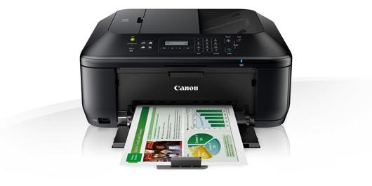 Pilote Imprimante Canon MX535 Pour Windows et Mac