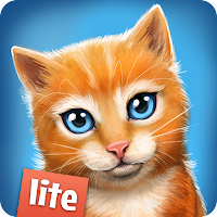 Pet World: Animal Shelter Mod Apk (Unlimited Gold Coins)