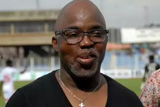 Pinnick elected into CAF executive committee