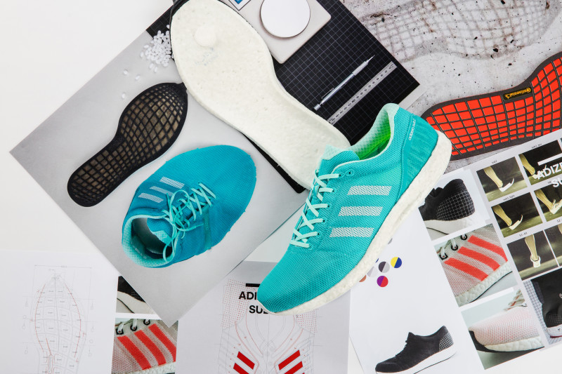 huge discount 68622 01403 ... adidas Adizero Sub2 will be an option for runners. Via