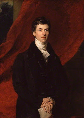 Henry Brougham, 1st Baron Brougham and Vaux by Sir Thomas Lawrence