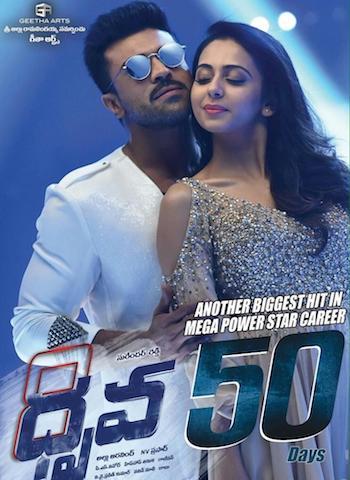 Dhruva 2016 Dual Audio Hindi Full Movie Download