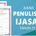 Petunjuk Teknis Pengisian Blanko Ijazah Tahun 2018