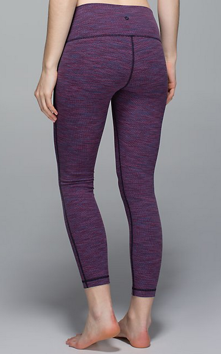 27d41301a8038c My Superficial Endeavors: Lululemon High Times Pant & Wunder Under ...
