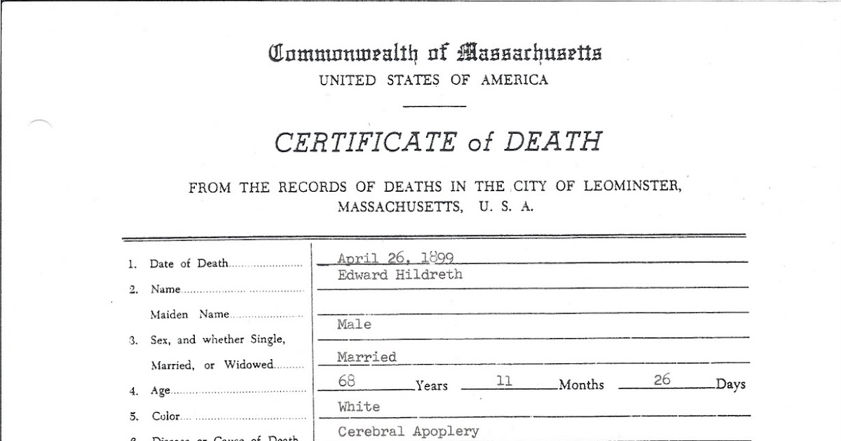 Certificate of birth template death certificate sample philippines.