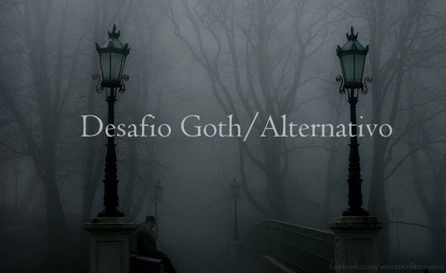 Desafio Goth/Alternativo