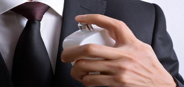 3 Aroma Parfum Pria Yang Akan Diluncurkan Di Tahun 2016 Ini Dapat Membuat Pria Terkesan Jantan