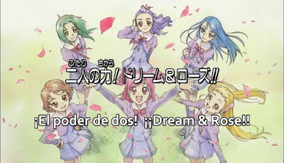 Yes! Pretty Cure 5 Go Go! 38