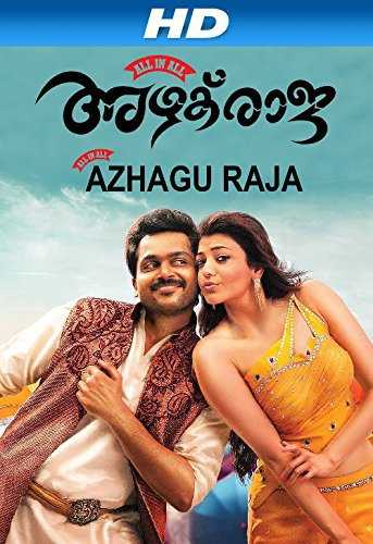 All in All Azhagu Raja 2013 Full Movie Dual Audio Hindi Download 720p