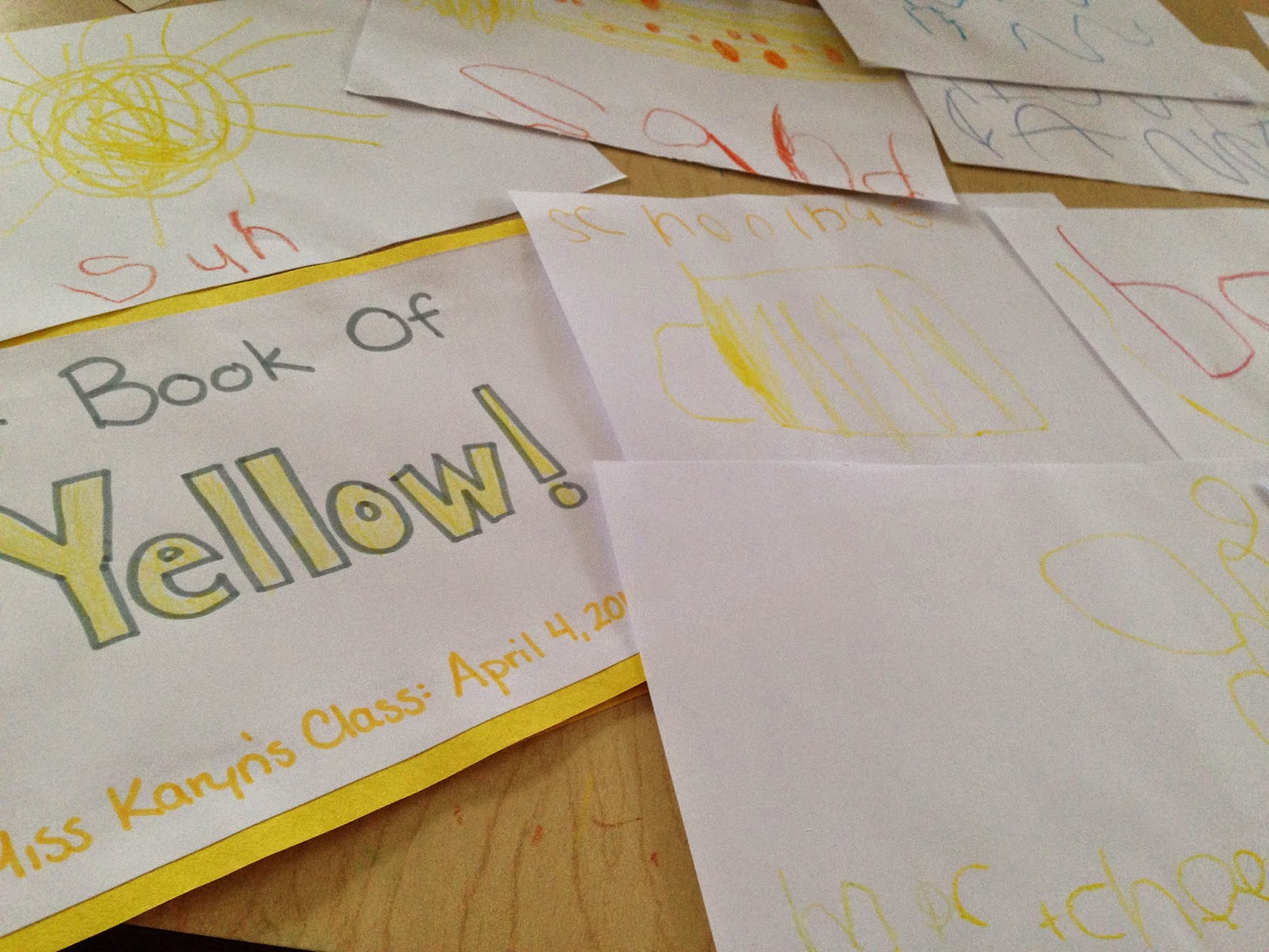 Keep Calm And Teach On Flowers Y 22 Yellow Rectangle