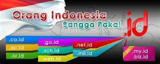 Gambar Bangga Pakai .id