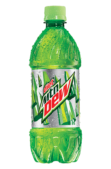 11 Energizing Facts About Mountain Dew