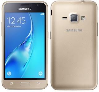 hp Samsung Galaxy J1 2016 4G dibawah 2 juta