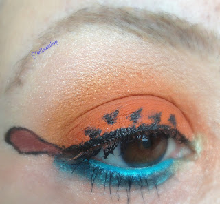 eye_makeup_look_fred_flintstone