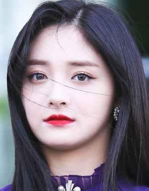 Chinese actress
