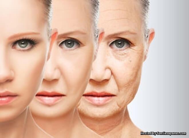 Kajian Buktikan Puasa Melambatkan Penuaan