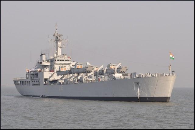 Macedonian working on Ship Security dies in Indian Ocean