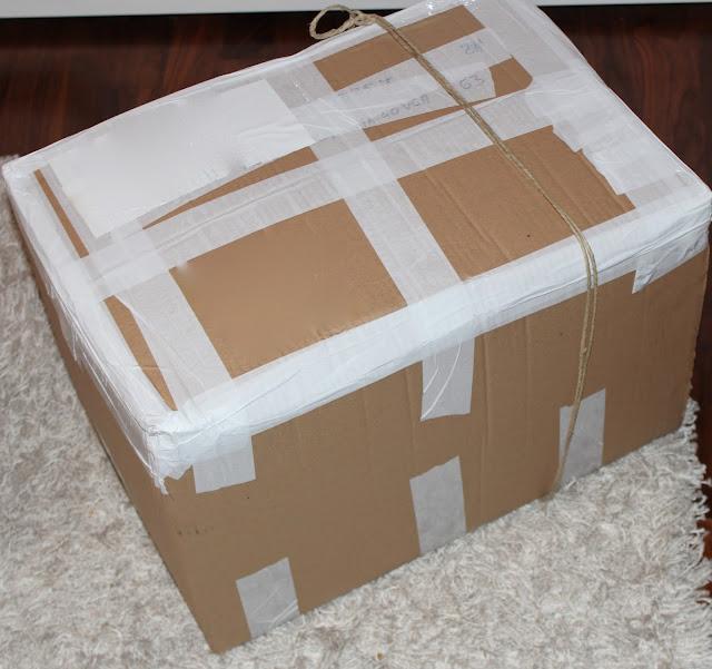 Ivanin paket nad paketima :-)
