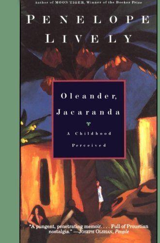 Oleander, Jacarander Penelope Lively