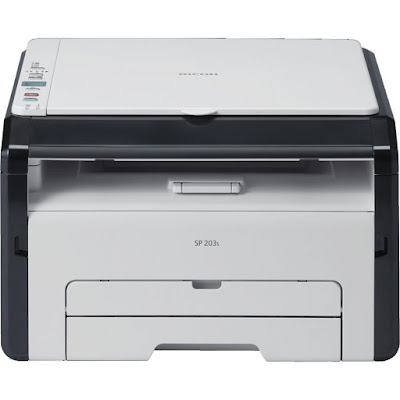 Ricoh SP203S Driver Download