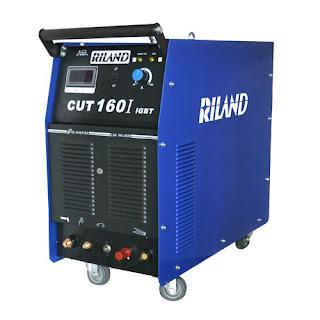 Hình ảnh máy cắt plasma Riland LGK 160