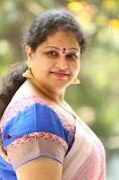 Actress Raasi Latest Pos in Saree at Lanka Movie Interview  0206.JPG