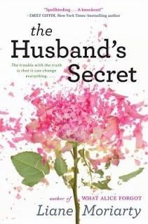 The Husband's Wife by Liane Moriarty