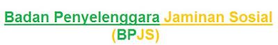 Konsep Dan Sejarah Badan Penyelenggara Jaminan Sosial (BPJS)