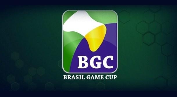 Brasil Game Cup. Evento de eSports da Brasil Game Show