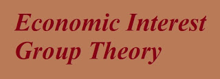 Economic Interest Group Theory - https://www.moneytribune.in/