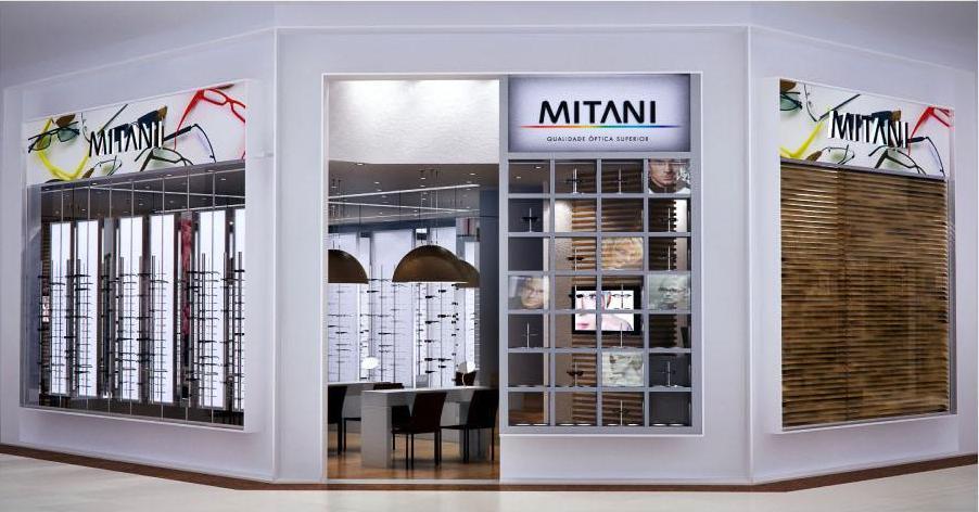 104208ad2 Com 9 Lojas localizadas em pontos estratégicos em diferentes regiões  comerciais de São Paulo, a Mitani Óptica se preocupa com a comodidade de  seus clientes, ...
