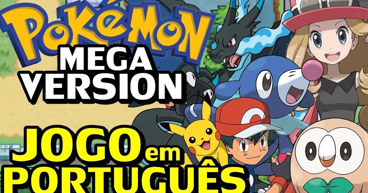 pokemon xy gba mega evolution game download