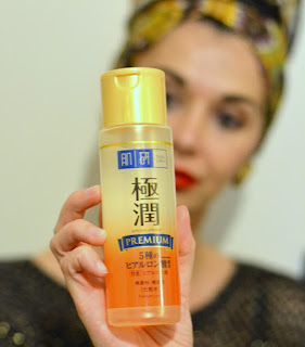 review hyaloronic acid hada labo