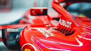 F1 car launches
