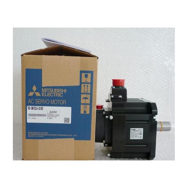 AUTOMATION JAYA : MITSUBISHI HG-SN102J-S100