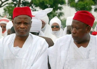 Many wounded as political violence rocks Kano (DETAILS)