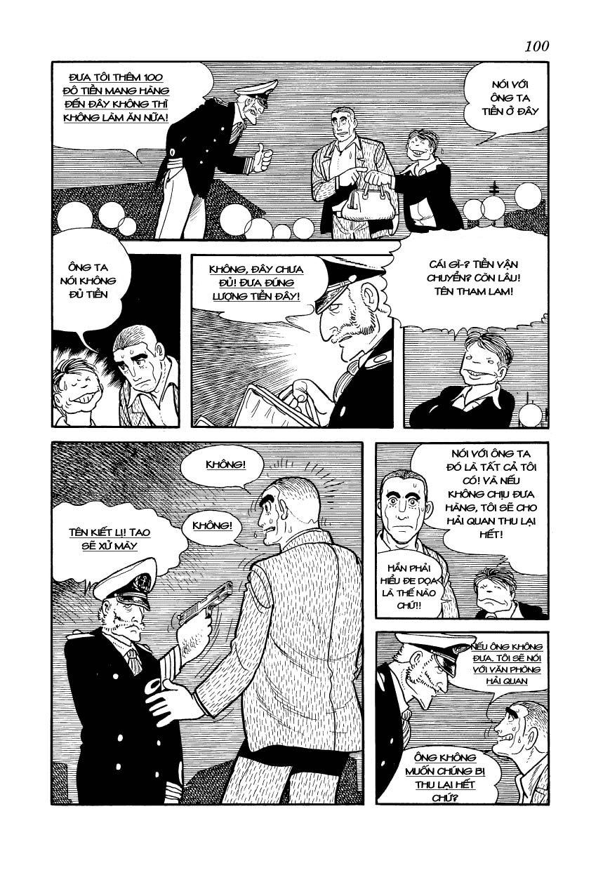 Adolf chap 9 trang 22