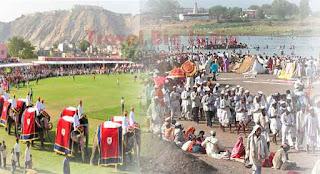 Chandrabhaga Fair Travel big india