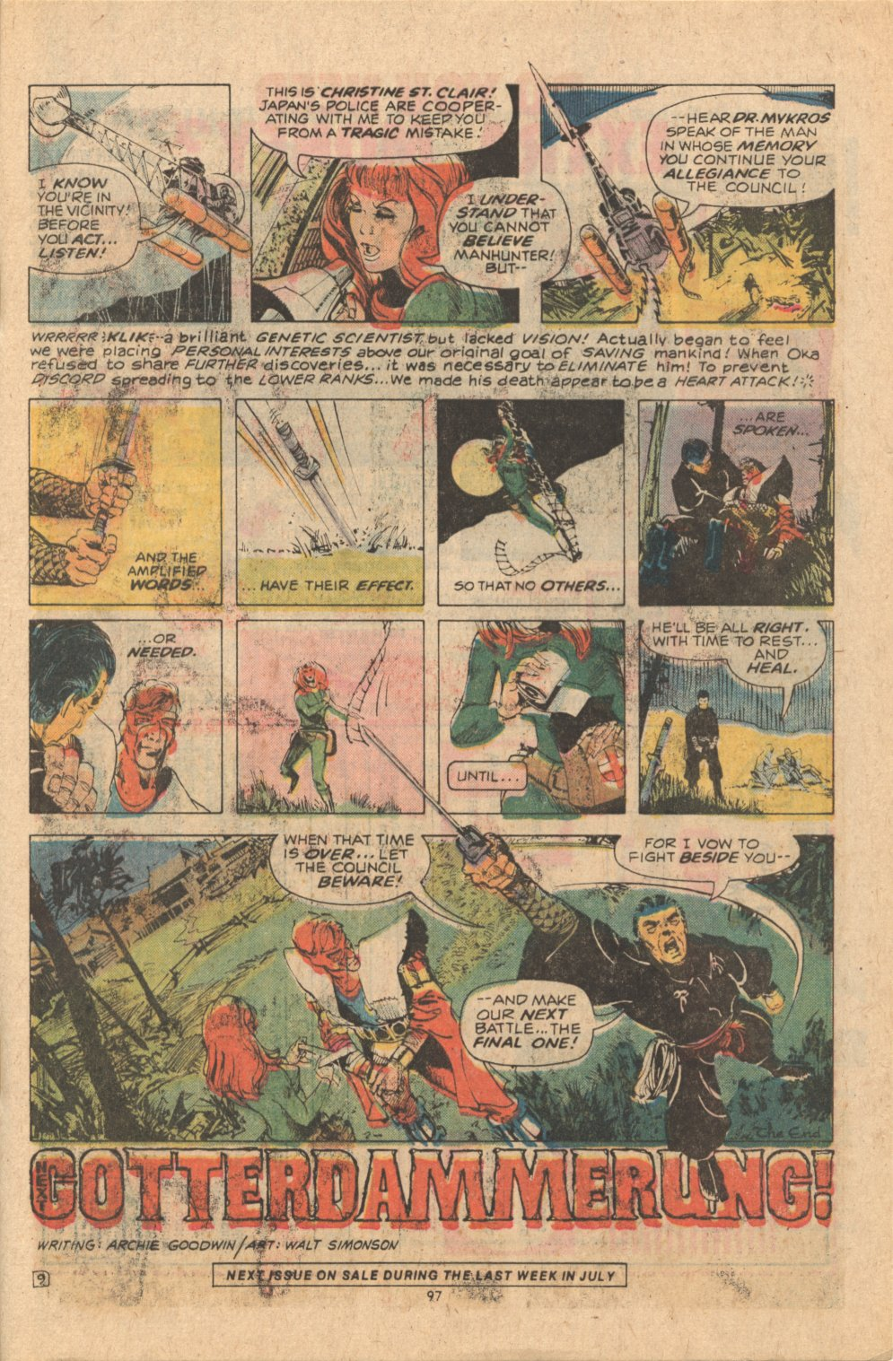 Detective Comics (1937) 442 Page 96