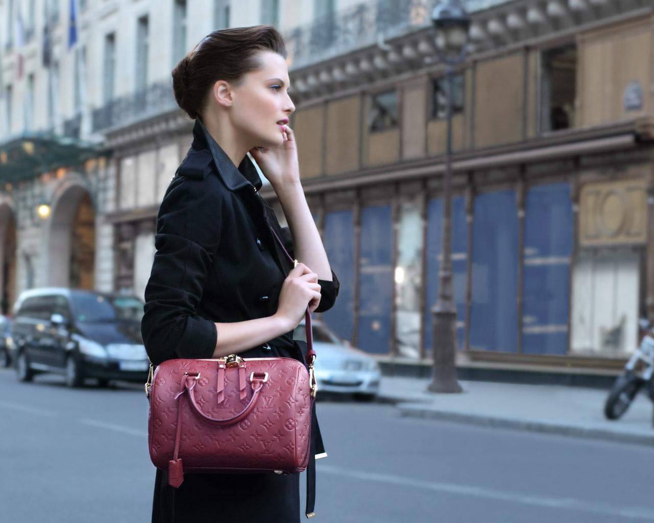Every Woman Has A Handbag Fashion