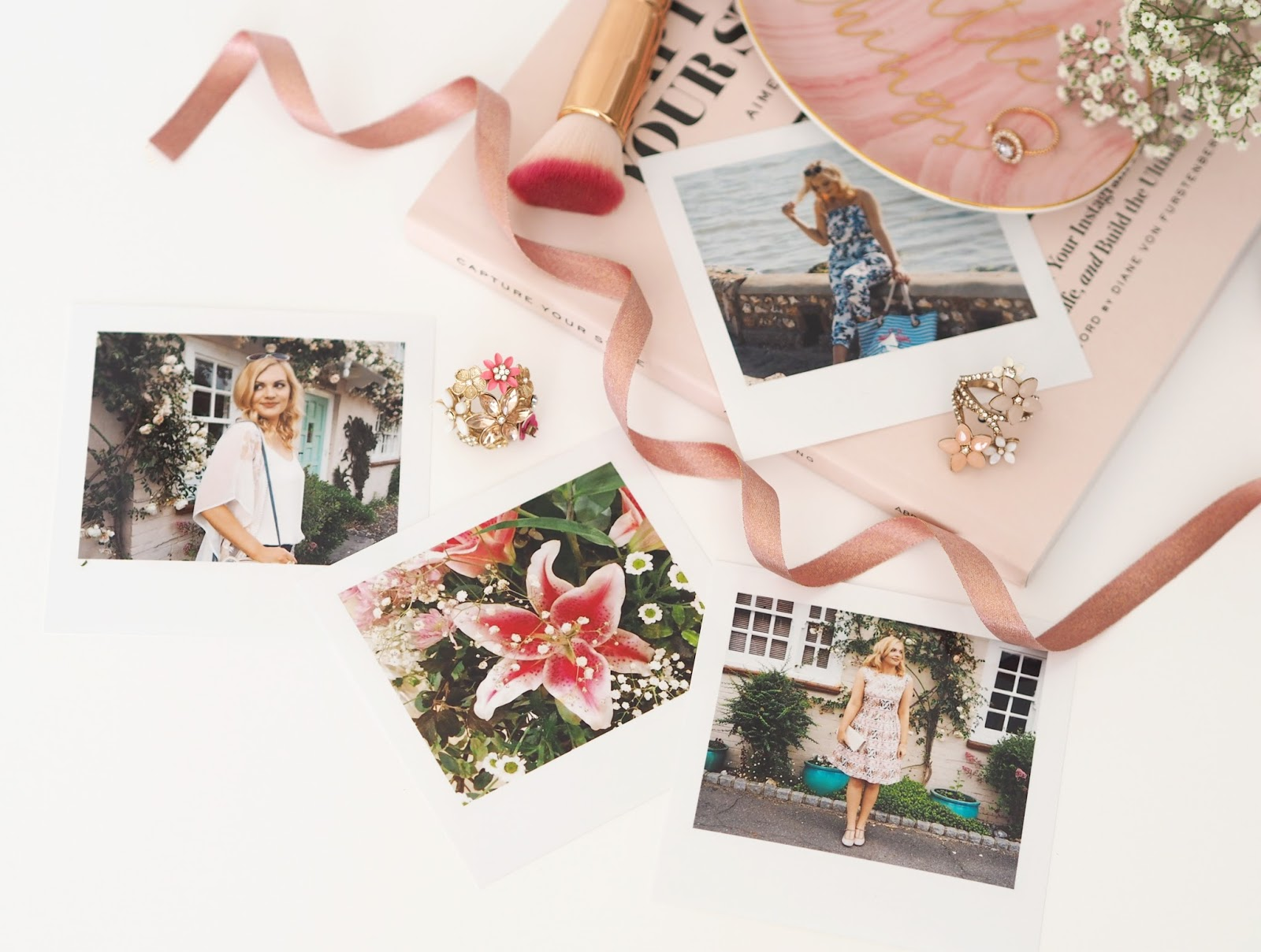 A Guide To Finding The Perfect #OOTD Locations, Katie Kirk Loves, UK Blogger, Fashion Blogger, Beauty Blogger, Lifestyle Blogger, Printiki Polaroids, Outfit Locations, Outfit Backdrops, Style Blogger, Fashion Influencer