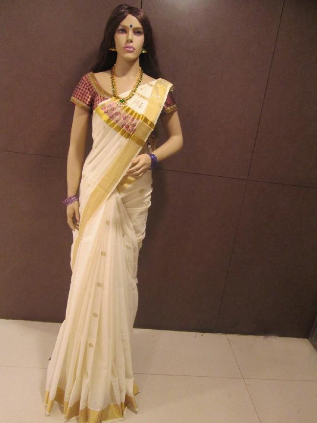Traditional Wear Saree Collection Hindu Wedding Wear